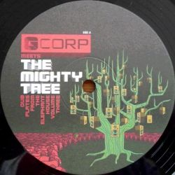 Groove Corporation / The Mighty Tree / Jnr. Sam - Love Of Jah - 10""