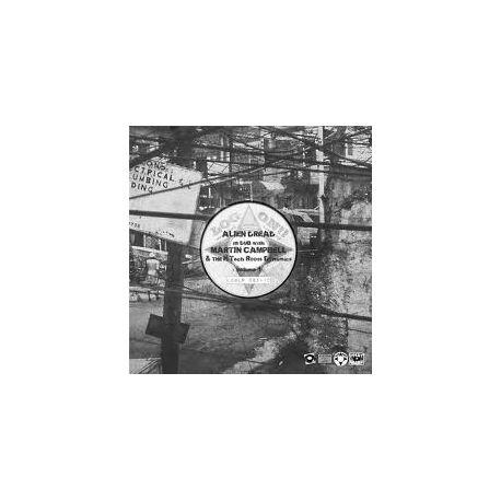 """Alien Dread / Martin Campbell / Hi Tech Roots Dynamics - Volume 1 - 10"""""""