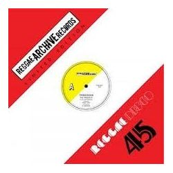 Tribesman  - The Tribe / Dub - 12""