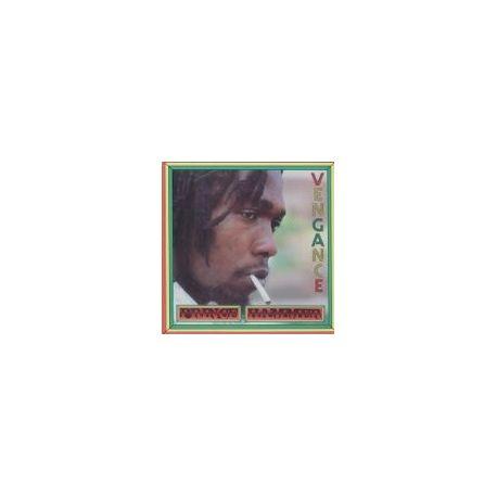 Prince Hammer - Vengance - LP