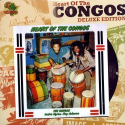The Congos - Heart Of The Congos  - LP