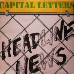 Capital Letters - Headline News - LP