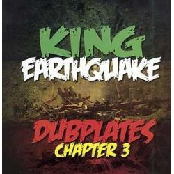 King Earthquake - Dubplates Chapter 3 - LP