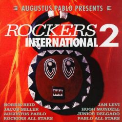 Augustus Pablo - Rockers International 2 - LP