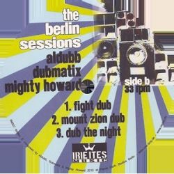 Various - The Berlin Sessions - 12""
