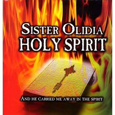 Sister Olidia - Holy Spirit - LP