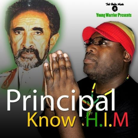 Principal  - Know H.I.M - LP