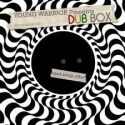 Young Warrior - Presents Dub Box - LP