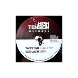 Sandeeno - At The End Of The Day - 12""