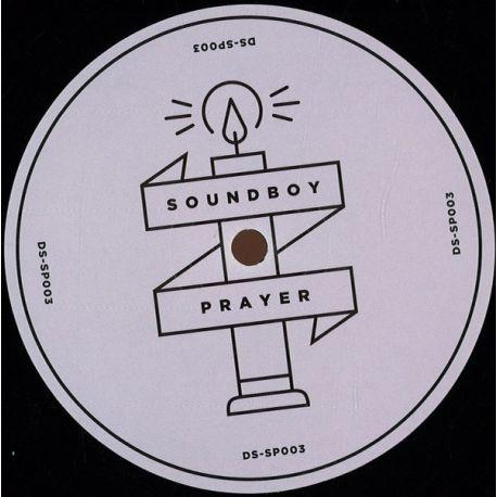 "Tour De Force - Soundboy Prayer - 12"""