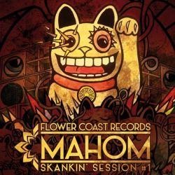 "Mahom - Skankin' Session 1 - 12"""