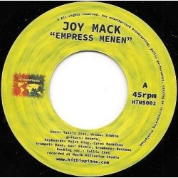 Joy Mack - Empress Menen - 7""