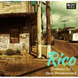Rico Rodriguez - Tribute To Don Drummond - LP