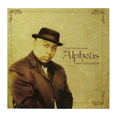 Alpheus - From Creation - LP