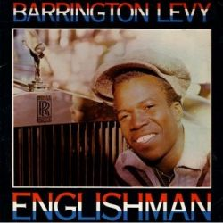 Barrington Levy - Englishman - LP