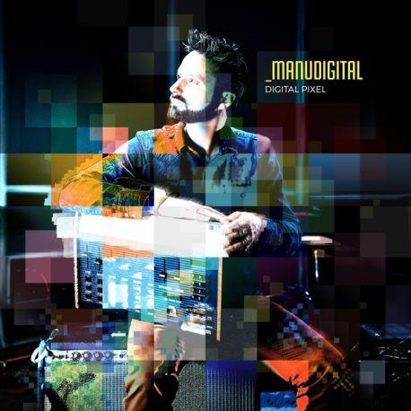 Manudigital - Digital Pixel - LP
