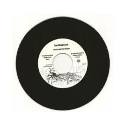 Ras Ico / The Shades  - See Mount Zion - 7""
