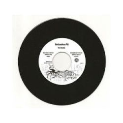 The Shades  - Bottomless Pit - 7""