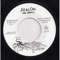 The Shades  - All As One / Trodding And Learning - 7""