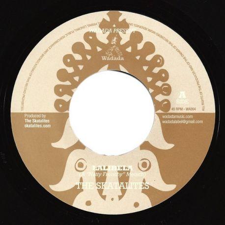 "The Skatalites - Lalibela - 7"""