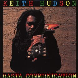 Keith Hudson - Rasta Communication - LP