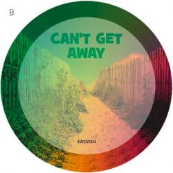 Earl Sixteen / Professor Skank / Elnd - Can't Get Away / Jah Jah Is Coming - 12""