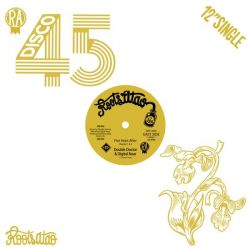 Lali, Munky Lee , Double Doctor & Digital Noar - An Hini A Garan , Five Years After - 12""
