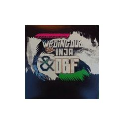 Weeding Dub Feat. Inja , O.B.F. - Judgment , Echo Dub - 12""