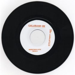 Russ D / The Disciples  - Conqueror Dub  - 7""