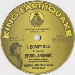 """Errol Arawak - Bonify - 7"""""""