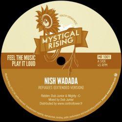 """Nish Wadada -  Refugees   - 10"""""""