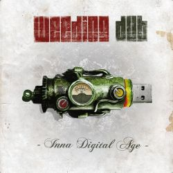 Weeding Dub - Inna Digital Age - LP