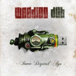 Weeding Dub - Inna Digital Age - LP
