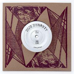 """Dub Dynasty - Dub Cure - 7"""""""