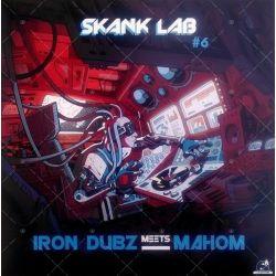 "Iron Dubz  / Mahom - Skank Lab Vol.6 - 12"""