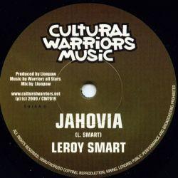 """Leroy Smart - Jahovia - 7\\\"""""""