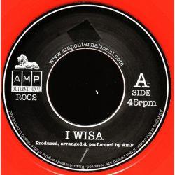 "AmP - I Wisa - 7"""