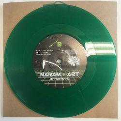 """Tonto Irie / Naram / Art - No Friend Fi Dem - 7"""""""