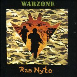Ras Nyto - Warzone - LP