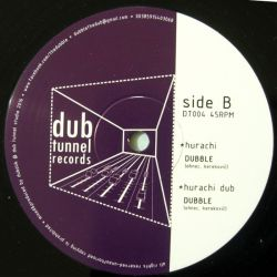 Dubble / Earl Sixteen -  Sign Of The Times / Hurachi - 10""
