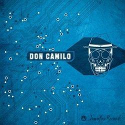 """Don Camilo - Run Come - 12"""""""