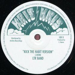 """Christopher Hewie - Kick The Habit - 12"""""""