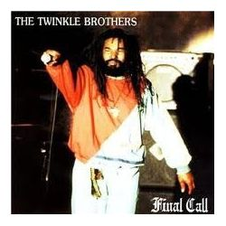 Twinkle Brothers - Final Call - LP