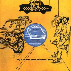 "Black Uhuru - Youths Of Eglington - 12"" - Taxi"