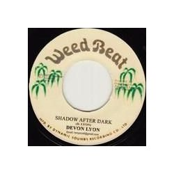 "Devon Lyon - Shadow After Dark - 7"" - Weed Beat"