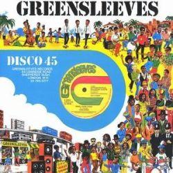 """King Kong - Paro Them Paro - 12"""" - Greensleeves Records"""