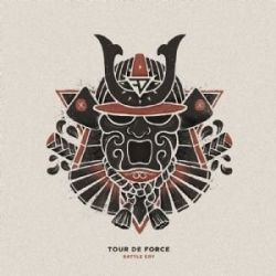 Tour De Force - Battle Cry - LP
