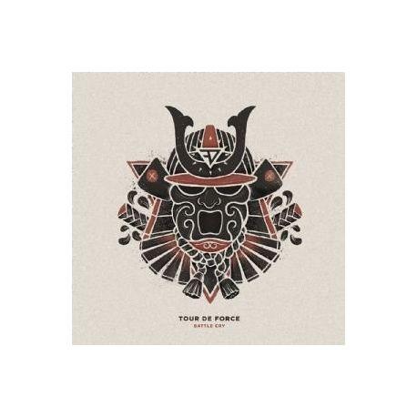 Tour De Force - Battle Cry - LP