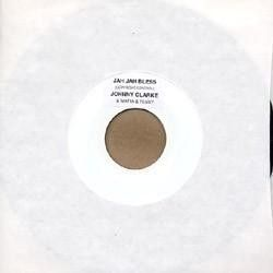 "Johnny Clarke - Jah Jah Bless - 7"" - Charming"