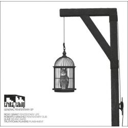 "Ricky Grant / Guive / Roberto Sanchez /  - General Penitentiary EP - 10"" - TruthTown Prod"